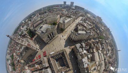 Prestration Drone Photo Video Imagine Lille Nord Hauts de France S1 S2 S3