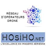 HOsiHO Drone Network - Réseau d'opérateurs drone France