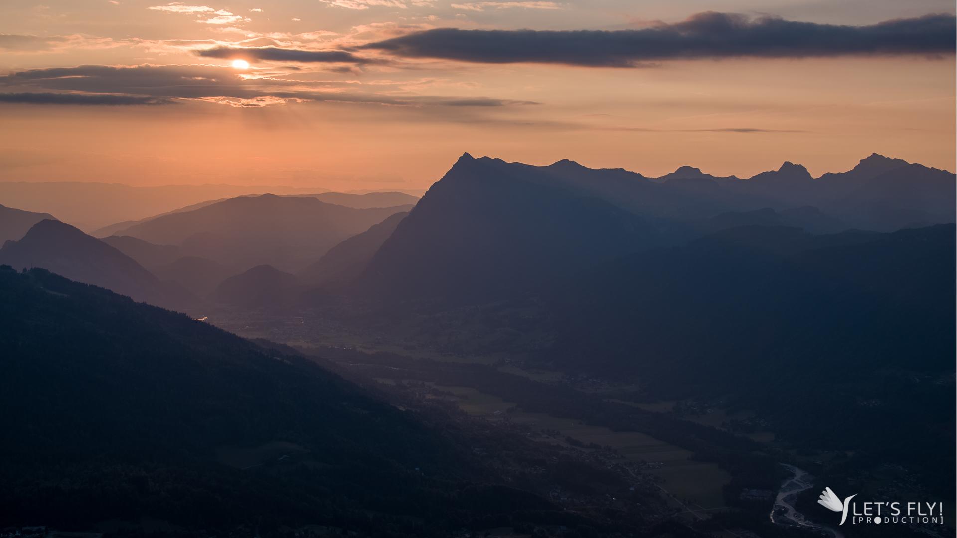 Club Med : notre pilote de drone à Lille en route vers la Haute-Savoie